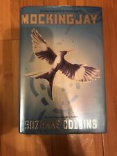 Mockingjay by Suzanne Collins, Hardcover