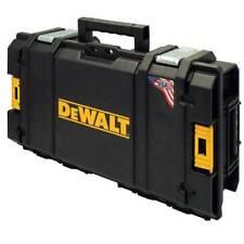 DeWalt Dwst08130 Anti-Rust Weather-Resistant Toughsystem Tool Box