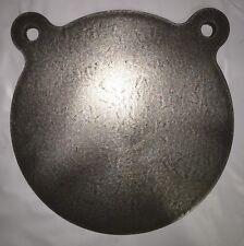 "AR500 Steel Target Gong 1/2"" X 10"""