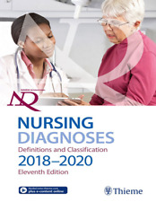 [PD.F] NANDA International Nursing Diagnoses Definitions & Classification 2020