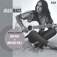 Original Albums 8712177060245 by Joan Baez Vinyl Album