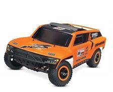 FREE-SHIPPING! [TRAXXAS]#58044-1 Robby Gordon Dakar Orange