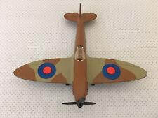 Matchbox seltenes altes Flugzeug Spitfire von 1973