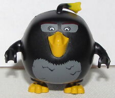 Lego New Bomb From Set 75825 Angry Birds Movie Figure