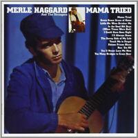 Merle Haggard - Mama Tried [New Vinyl LP] Ltd Ed, 180 Gram