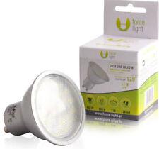 Spot LED Ampoule réflecteur à économie d'énergie GU10 Blanc Froid 4W comme