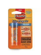 O'Keeffe's Lip Repair Cooling Lippenpflege, geg. rissige, trockene Lippen