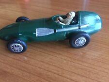 Vintage Corgi Toys Vanwall F1 Grand Prix race car