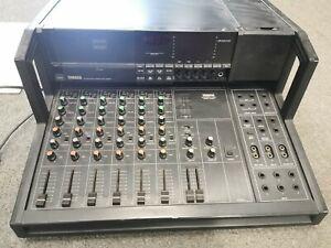 Yamaha RB35B Mixing Console