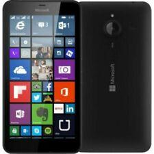 Microsoft Lumia 640 XL-LTE - 8GB-Nero (Sbloccato) Smartphone-Grade A