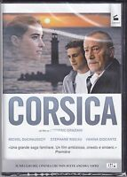 Dvd **CORSICA** nuovo 2003