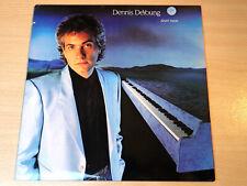 EX/EX- !! Dennis DeYoung/Desert Moon/1984 A&M LP/USA Issue