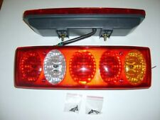 Unbranded Rear Lights Commercial Van & Pickup Parts