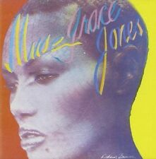 GRACE JONES - MUSE NEW CD