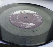 Pop & Beat: 1960s Genre 45RPM Classic Rock LP Records