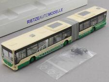 Rietze 62809 MB Citaro Gelenkbus Infra Fürth Werbemodell TOP OVP 1607-02-70