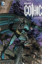 Us cómic Batman Gothic Deluxe Edition HC Grant Morrison Klaus Janson dc inglés