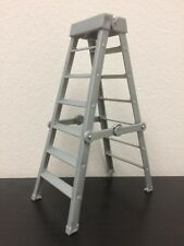 WWE Mattel Action Figure Accessory Grey Folding Ladder Elite Series loose