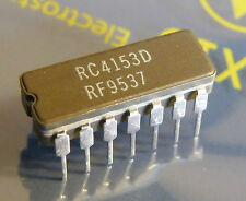 Rc4153d voltage-to-frequency converter, Raytheon