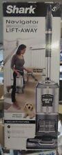 Shark UV540 Navigator Professional Lift-away Lightweight Upright Vacuum