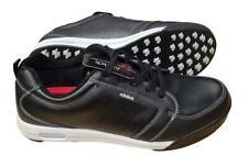 Niblick Noosa Crossover Golf Shoes - Mens Size 7.5 Uk - Black - Nib #10653 00006000