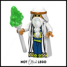 LEGO Vitruvius Mini Figure - THE LEGO MOVIE 2!