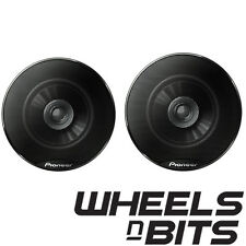 "NEW 2015 Pioneer TS-G1031i 10cm 4"" Inch 190 Watts Dual Cone Car Speakers 2 a set"