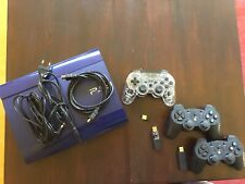 PS3 Konsole mit Controller