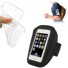 2in1 iPhone Armband Tasche Sportarmband Sport Case + TPU Silikon Schutzhülle