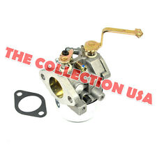 CARBURETOR FOR TECUMSEH 640260 640260A 640260B 632689 HM80 HM85 HM90 HM100 10HP