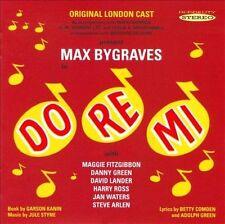 Do Re Mi (CD, Nov-2011, Sepia Records) Musical Theater London Cast Max Bygraves