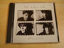 CD / THE CHURCH - STARFISH