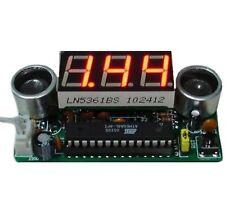 Robot Ultrasonic Ranging Shield Module -Arduino Compatible