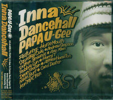PAPA U-Gee - INNA DANCEHALL - Japan CD - NEW J-POP