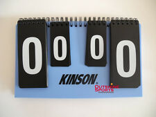 Kinson Professional Table Tennis Mini Counter (Scoreboard)