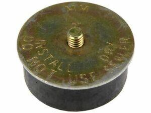 Cam Plug Dorman 7WJS26 for Merkur Scorpio XR4Ti 1985 1986 1987 1988 1989