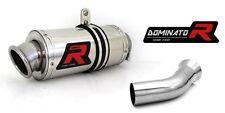TERMINALE SCARICO DOMINATOR GP I BMW K1200S K1200R K1200GT 06- K1300GT + DBK