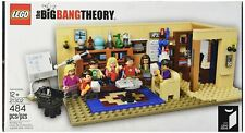 LEGO 21302 Ideas The Big Bang Theory Building Kit