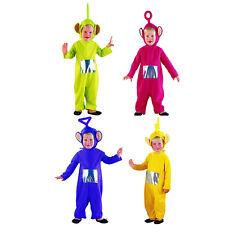 Joker 9601-002 Teletubbies Tinky Winky Costume di Carnevale in Busta - Viola