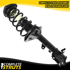 Quick Complete Strut Assembly Rear Right Single for 2003-2008 Hyundai Tiburon