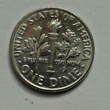 2002 USA ONE/1 DIME COIN