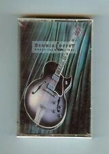 DENNIS COFFEY - UNDER THE MOONLIGHT - CASSETTE - NEW