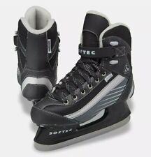 Jackson Ice Skates Softec Men's Sport ST6102 distressed box