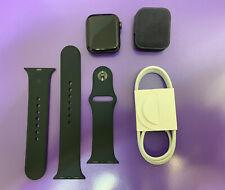 Apple Watch Series 5 40mm Space Gray Aluminium Case w Sport Band MWV82LL/A