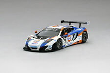 TSM154319 TSM-Model 1/43:McLaren 12C GT3 #23 2013 Macau GP 2nd Place Danny Watts