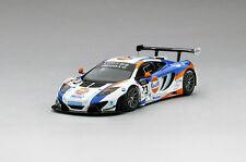 TSM154319 TSM-Model 1/43:McLaren 12C GT3 #23 2013 Macau GP 2nd Place Danny Watts