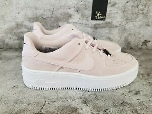 Nike Air Force 1 Low Suede Women's Sneakers for sale | eBay