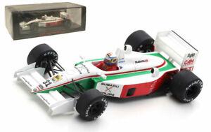 Spark S8300 Coloni FC189B #31 US GP 1990 - Bertrand Gachot 1/43 Scale