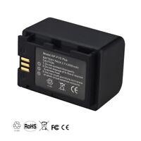 2500mAh Battery Pack NP-FV5 Plus for 524KM 4K WiFi Digital Video Camera Sony DV