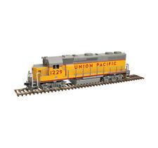 ATLAS 10002614 ,ECHELLE HO, EMD gp39-2, esu loksound DCC, Union Pacific #1232